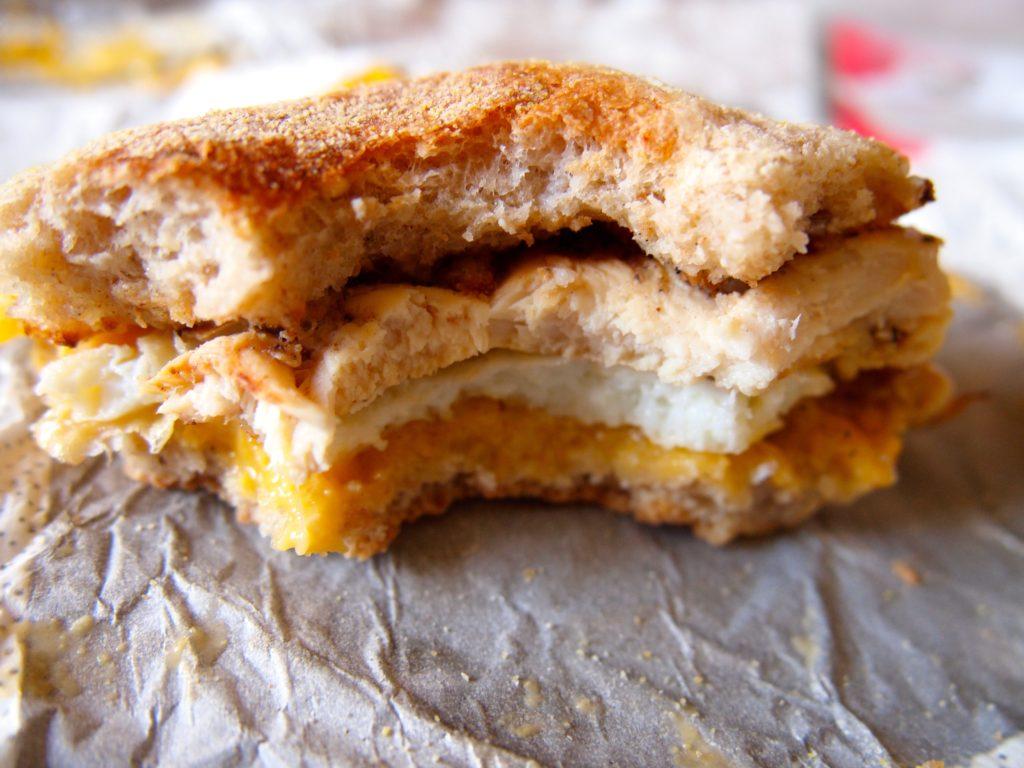 CFA Chicken Sandwich