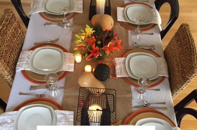 A Devine Thanksgiving 2016