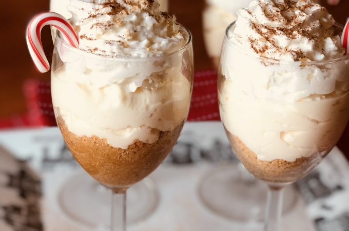 No Bake, No Fuss Holiday Desserts